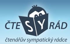 ČTEnářův SYmpatický RÁDce